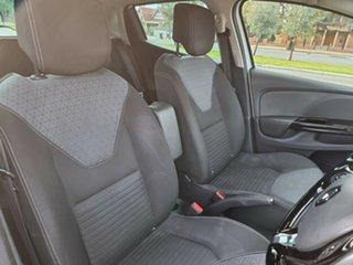 2013 Renault Clio IV B98 Dynamique EDC White 6 Speed Sports Automatic Dual Clutch Hatchback