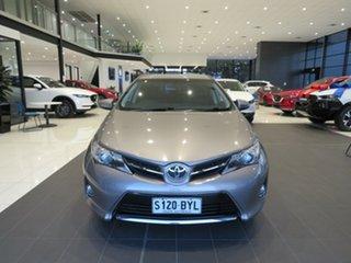 Toyota Corolla Ascent Sport S-CVT Hatchback.