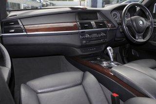2011 BMW X5 E70 MY11.5 xDrive50i Steptronic Sport Silver 8 Speed Sports Automatic Wagon