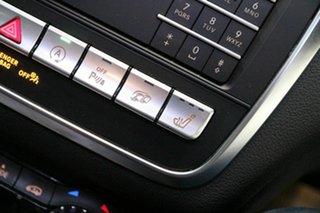 2017 Mercedes-Benz CLA-Class X117 808MY CLA45 AMG Shooting Brake SPEEDSHIFT DCT 4MATIC Blue 7 Speed