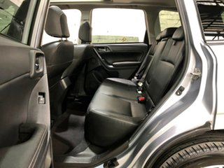 2014 Subaru Forester S4 MY14 XT Lineartronic AWD Silver 8 Speed Constant Variable Wagon