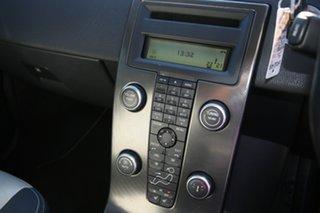2008 Volvo C30 MY09 T5 Black 5 Speed Auto Geartronic Hatchback