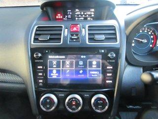 2016 Subaru Forester S4 MY17 XT CVT AWD Premium Blue 8 Speed Constant Variable Wagon
