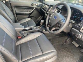 2020 Ford Everest UA II MY20.75 Sport (4WD) Silver 10 Speed Auto Seq Sportshift SUV