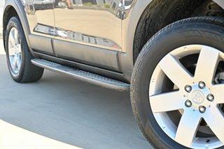 2013 Holden Captiva CG MY13 7 SX Grey 6 Speed Sports Automatic Wagon.