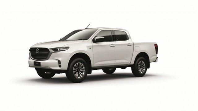 New Mazda BT-50 B30B XT (4x4) Toowoomba, 2021 Mazda BT-50 B30B XT (4x4) 6 Speed Manual Dual Cab Pick-up