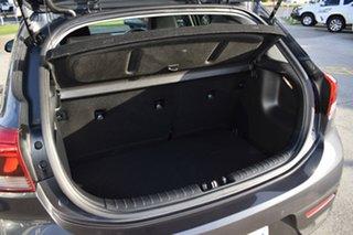 2016 Kia Rio YB MY17 SLi Grey 4 Speed Sports Automatic Hatchback