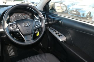 2017 Toyota Camry ASV50R Altise Bronze Metallic 6 Speed Sports Automatic Sedan
