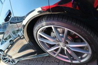 2017 Volkswagen Golf 7.5 MY18 R DSG 4MOTION Wolfsburg Edition Black 7 Speed
