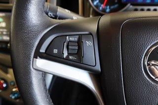 2013 Holden Barina TM MY13 CDX Red 6 Speed Automatic Sedan
