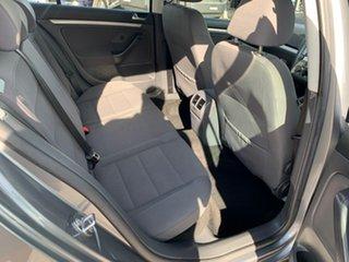 2007 Volkswagen Golf 1K 1.9 TDI Comfortline Grey 6 Speed Manual Hatchback