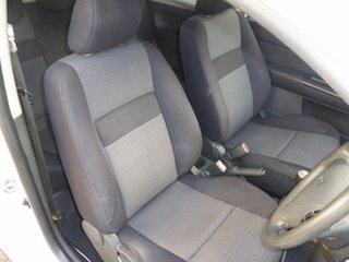 2008 Hyundai Getz TB MY09 S White 5 Speed Manual Hatchback.