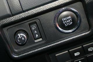 2018 Toyota Landcruiser Prado GDJ150R VX Silver Pearl 6 Speed Automatic Wagon