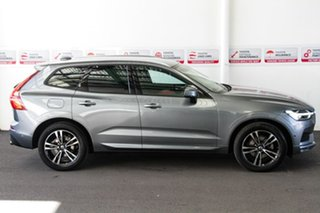 2019 Volvo XC60 246 MY19 T5 Momentum (AWD) 8 Speed Automatic Geartronic Wagon