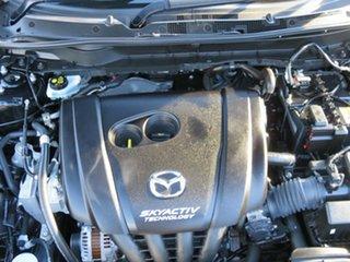 2017 Mazda CX-3 DK2W76 Maxx SKYACTIV-MT Black 6 Speed Manual Wagon