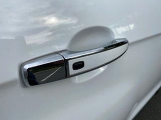 2016 Holden Captiva CG MY17 LS 2WD Summit White 6 Speed Sports Automatic Wagon