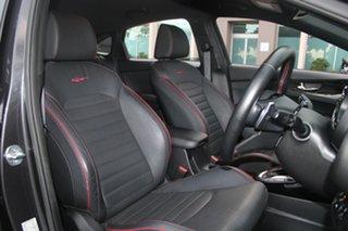 2018 Kia Cerato BD MY19 GT Safety Pack Grey 7 Speed Auto Dual Clutch Hatchback