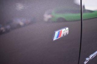 2018 BMW X4 F26 xDrive35i Coupe Steptronic Grey 8 Speed Automatic Wagon