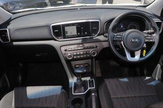 2019 Kia Sportage QL MY19 Si 2WD Premium Clear White 6 Speed Sports Automatic Wagon