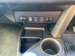 2013 Toyota RAV4 ALA49R Cruiser AWD Black 6 Speed Sports Automatic Wagon