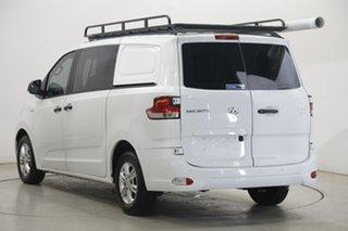 2019 LDV G10 SV7C White 6 Speed Automatic Van
