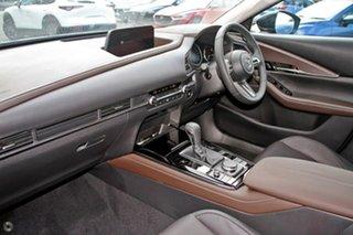 2021 Mazda CX-30 DM2W7A G20 SKYACTIV-Drive Astina Blue 6 Speed Sports Automatic Wagon