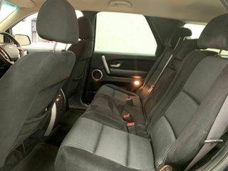 2013 Ford Territory SZ TS Seq Sport Shift Black 6 Speed Sports Automatic Wagon