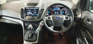 2016 Ford Kuga TF MY16.5 Trend AWD Grey 6 Speed Sports Automatic Wagon.