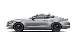 2021 Ford Mustang FN 2021.50MY GT Iconic Silver 10 Speed Sports Automatic Fastback.