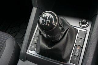 2014 Volkswagen Amarok 2H MY14 TDI400 4Mot Highline White 6 Speed Manual Utility