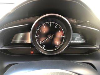 2021 Mazda CX-3 DK2W7A Akari SKYACTIV-Drive FWD Jet Black 6 Speed Sports Automatic Wagon