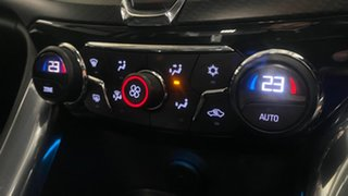 2016 Holden Ute VF II SS-V Black 6 Speed Manual Utility