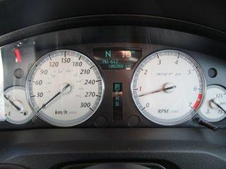 2008 Chrysler 300C MY2008 SRT-8 Silver 5 Speed Sports Automatic Sedan