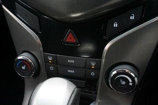 2014 Holden Cruze JH Series II MY14 SRi Z Series Red 6 Speed Sports Automatic Sedan