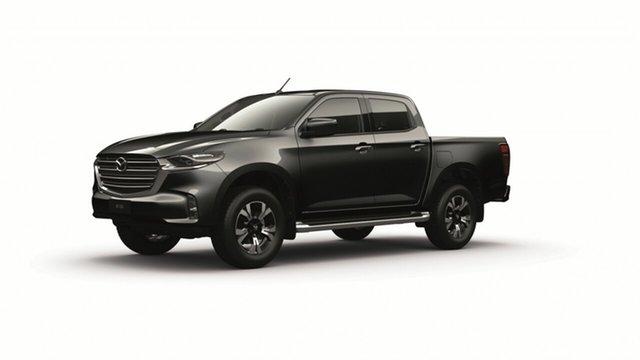 New Mazda BT-50 TFR40J XTR 4x2 Toowoomba, 2020 Mazda BT-50 TFR40J XTR 4x2 Rock Grey 6 Speed Sports Automatic Utility
