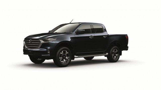 New Mazda BT-50 B30B XT (4x4) Toowoomba, 2021 Mazda BT-50 B30B XT (4x4) 6 Speed Automatic Dual Cab Pick-up