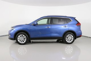 2019 Nissan X-Trail T32 Series 2 ST-L 7 Seat (2WD) Blue Continuous Variable Wagon