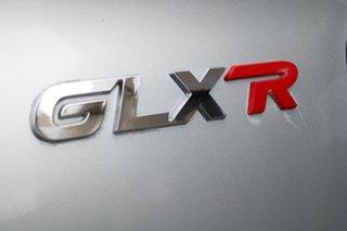2009 Mitsubishi Triton MN MY10 GLX-R (4x4) Silver 5 Speed Manual 4x4 Double Cab Utility
