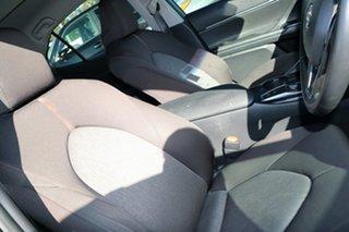 2019 Toyota Camry ASV70R Ascent Sport Lunar Blue/cert 6 Speed Sports Automatic Sedan