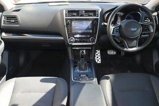 2018 Subaru Liberty MY18 3.6R Premium Black Continuous Variable Sedan