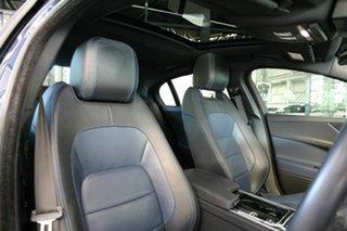 2017 Jaguar XE X760 MY18 R-Sport Blue 8 Speed Sports Automatic Sedan