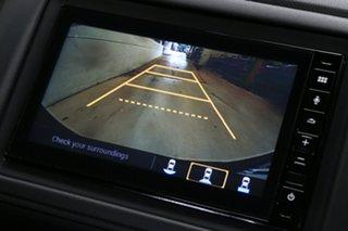 2020 Honda HR-V MY21 VTi Modern Steel 1 Speed Constant Variable Hatchback