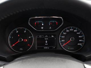 2019 Holden Trailblazer RG MY20 Z71 (4x4) White 6 Speed Automatic Wagon