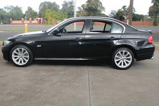 2009 BMW 325i E90 MY09 6 Speed Auto Steptronic Sedan