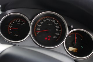 2004 Honda Jazz GD MY05 VTi Blue 5 Speed Manual Hatchback