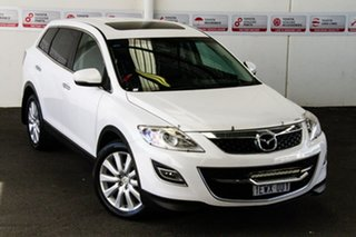 2010 Mazda CX-9 09 Upgrade Luxury 6 Speed Auto Activematic Wagon.