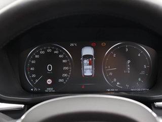 2018 Volvo XC60 246 MY18 D4 Momentum (AWD) Black 8 Speed Automatic Geartronic Wagon