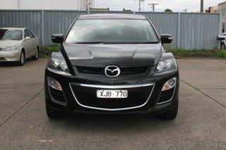 2009 Mazda CX-7 ER MY10 Luxury Sports (4x4) 6 Speed Auto Activematic Wagon.