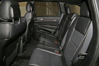 2014 Jeep Grand Cherokee WK MY2014 Overland Granite Crystal 8 Speed Sports Automatic Wagon