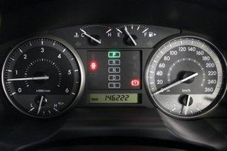 2012 Toyota Landcruiser VDJ200R 09 Upgrade GXL (4x4) Grey 6 Speed Automatic Wagon